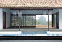 Modern Homes / Farm House