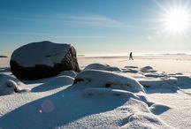Adventurous Mailbox - Finland