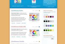 Designing  Coloumn