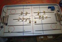 Bordshockey