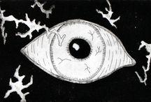Claire Gross - Engraving / Pointe sèche - Aquatinte - Eau forte
