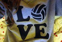 Volleyball / by Katie Allen