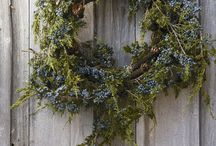 Wreath / by Marina Orlova