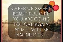 Cheering up quotes