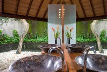 Luxury 2 bedroom Villa Umalas bali