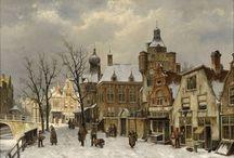 Willem Koekkoek, Barend Cornelis Koekkoek