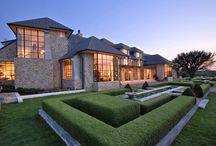 Garden Response by Chas Architects / Garden Response by Chas Architects of Austin, Texas