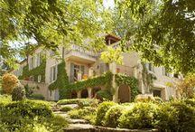 Homes I Love / by Cheryl Ellenburg
