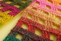 Crochet Blankets / Blankets Afghans and Throws / by Teresa Sigler-Collingwood