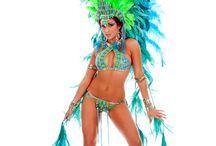Carnival costume ideas