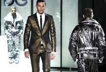 Fashion for Dudes / by Ian Bradley