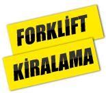 Forklift Kiralama / Forklift kiralama hizmetleri profesyonel olarak sizlere sunulmaktadır.