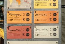 Graphic Design / Typography, Layouts, Graphic Design Inspirations