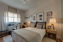 Ideias de decoração - Apartamento