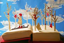 Red Riding Theme / by Catherine Joy - Serendipity Soiree