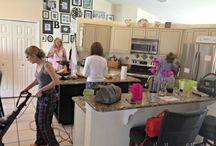 Serving New Mommas