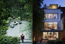 architecture & interior design / by Ale Hernandez