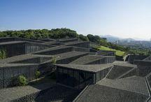 Architettura / Architetture contemporanee fotografate bene