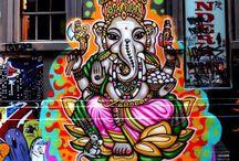 Hindu Hipster