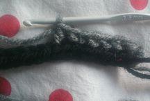 Crochet Along 2014 - in progress / Sinds december 2013 kan ik pas haken....Volg mijn avontuur in het maken van de super leuke Crochet Along deken 2014!