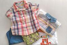 Mode & de KIDS