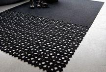 Lasercut material