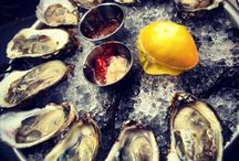 Oyster Happy Hours in NYC / Here, the top 20 oyster happy hours in New York City according to the Foursquare community. Save this list and GO FOR IT. https://foursquare.com/foursquare/list/20-outstanding-oyster-happy-hours-in-nyc / by Foursquare
