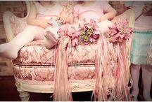 A Fairytale Wedding -  Alice In Wonderland