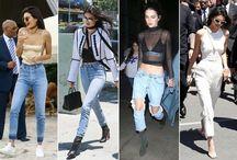 Cách phối giày với quần jeans đẹp nhất / Quần jean là trang phục năng động, trẻ trung, tiên lợi. Khi mặc quần jean, ngoài yếu tố chọn chiếc quần phù hợp, việc chọn đúng kiểu giày rất quan trọng.