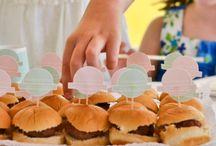 Kids Party / Fiestas infantiles, comuniones, bautizos