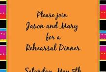 Convites e Cartões
