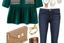 Fashion for everyday /// moda para cada dia