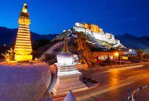 TIBETE *Tibet*