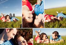 Picture ideas!  / by Kelly Luckenbaugh