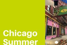 Explore Chicago / Fun and engaging activities in Chicago.