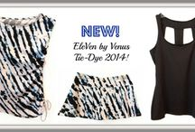 December 2013/January 2014 New Arrivals! / New apparel and products that land on our shelves this winter