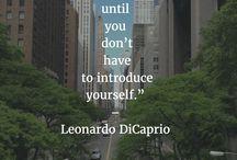 Leonardo DiCaprio❤️