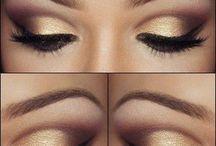 Make up beauties :)