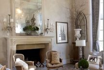 French Room Inspo