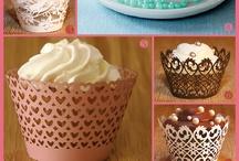 Sainhas cupcakes / Sainhas cupcajes