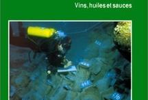 Livres sur Le Vin dans l'Antiquité / Idées de Lecture & Dossiers Documentaires, Liens Internet