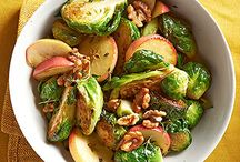 Veggies! / Vegetable recipes