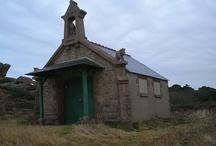 chapelles , églises sites religieux de France