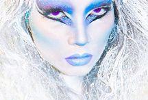 Elizabeth's Make Up / by Felicia Pate