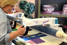 Quilting Tips & Tricks & Tutes / Tutorials and tips to make your quilting life easier.