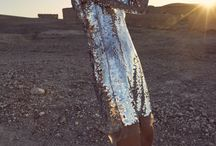 Fashion & Desert Inspiration