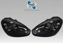 2x Neu Original VOLL LED Scheinwerfer Headlights Porsche Cayenne 958 Ab 2015 7P5941035K