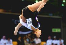 Gymnastics / Flexibility