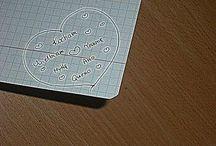 Miłość jest wsród nas <3 / tyle różnych słów oznaczających jedno najważniejsze <3