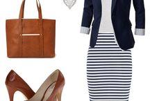 Woman styles